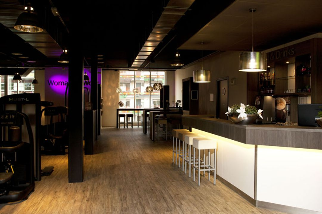 Spatial Environments Award Winning Fit Out & Refurbishment Services