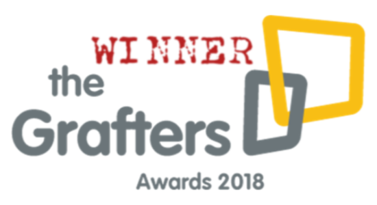 Grafters North West Award: Best Commercial Fit Out (Medium Size Under £5m) 2018