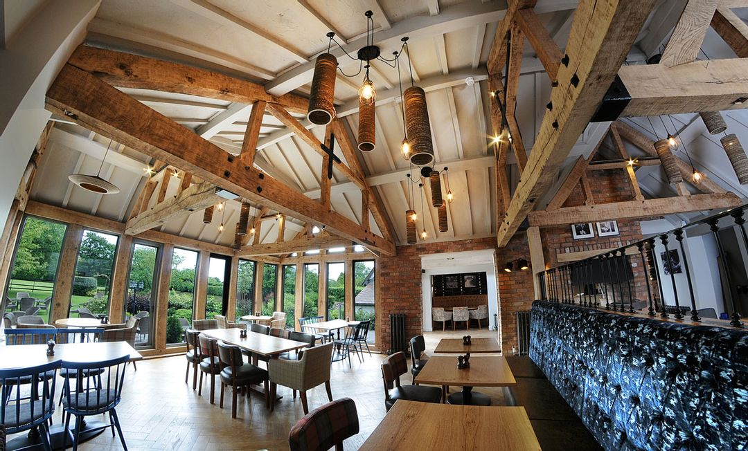 Nags Head Public House and Restaurant Refurbishment Project, Cheshire - Spatial Environments