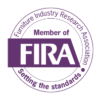 Fira Membership logo - (Furniture Industry Research Association)
