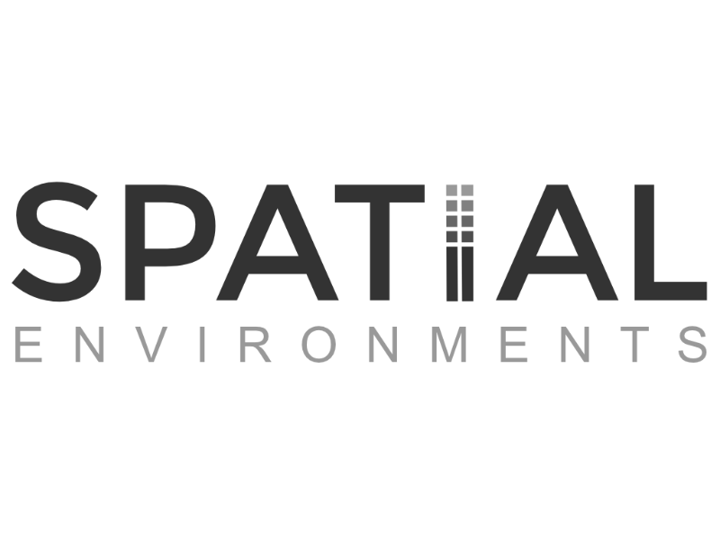 Spatial Environments Logo